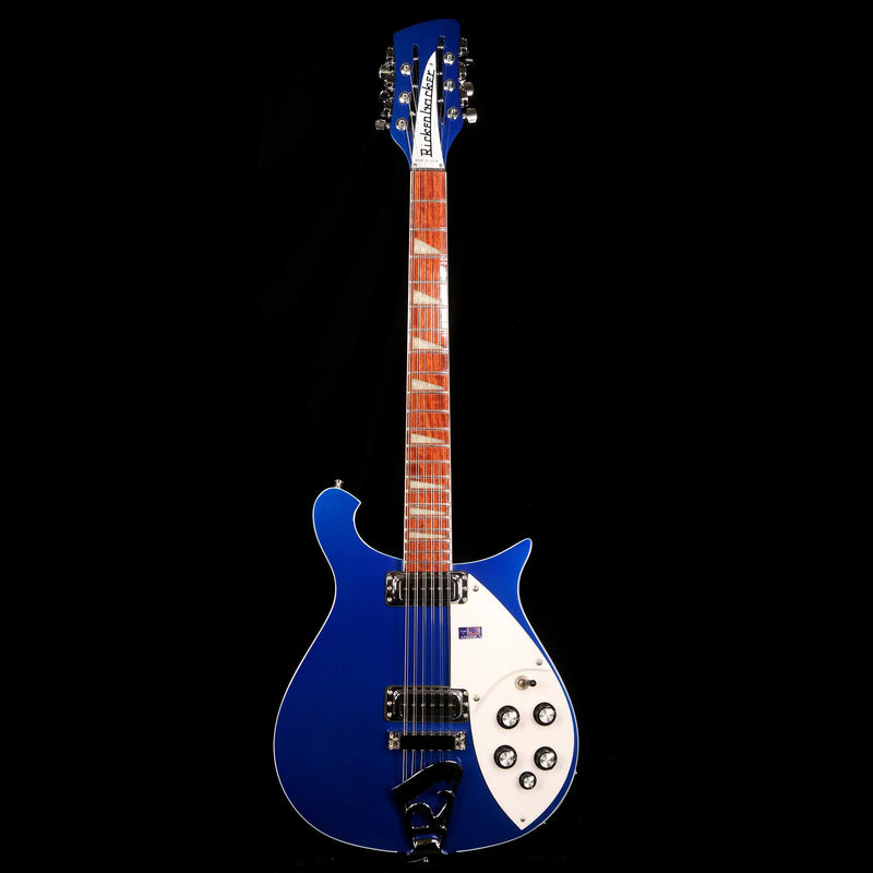 Rickenbacker 620/12 Midnight Blue 2005 41227