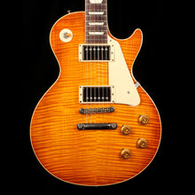 Gibson Custom Shop Chambered '58 Les Paul Reissue Amber Orangeburst 2011