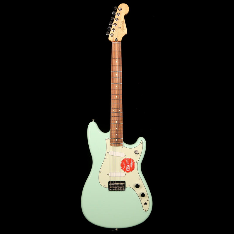 Fender Duo-Sonic Surf Green 0144013557