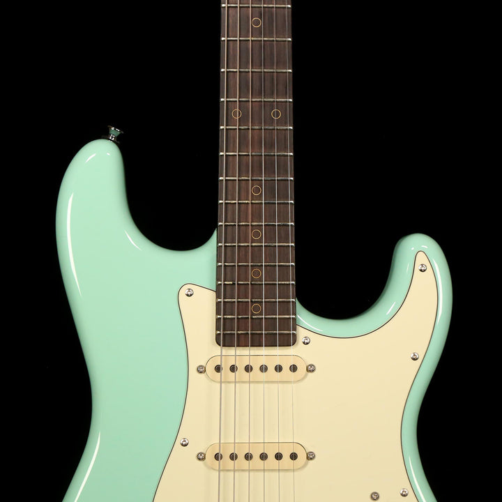 Schecter USA Nick Johnston Signature Atomic Green 17-05042