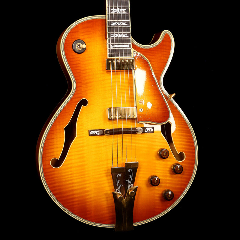 Ibanez George Benson GB-100 Hollowbody 1996 F605777