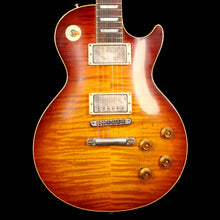 Gibson Custom Shop 1959 Les Paul Reissue Brazilian Rosewood Fretboard VOS Slow Iced Tea Fade 2018