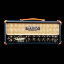Mesa Boogie Recto-Verb 25 Head Blue Bronco