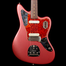 Fender Jaguar Refinished Burgundy Mist 1964