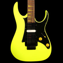 Ibanez RG1XXV 25th Anniversary Premium Yellow