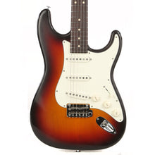 Suhr Classic S Antique 3-Tone Burst