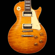Gibson Custom Shop 1959 Les Paul Reissue Brazilian Rosewood Fretboard Double Dirty Lemon