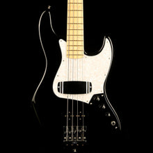 Fender USA Geddy Lee Jazz Bass Black 2017