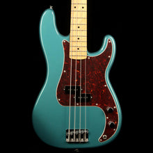 Fender Standard Precision Bass Limited Edition Ocean Turquoise