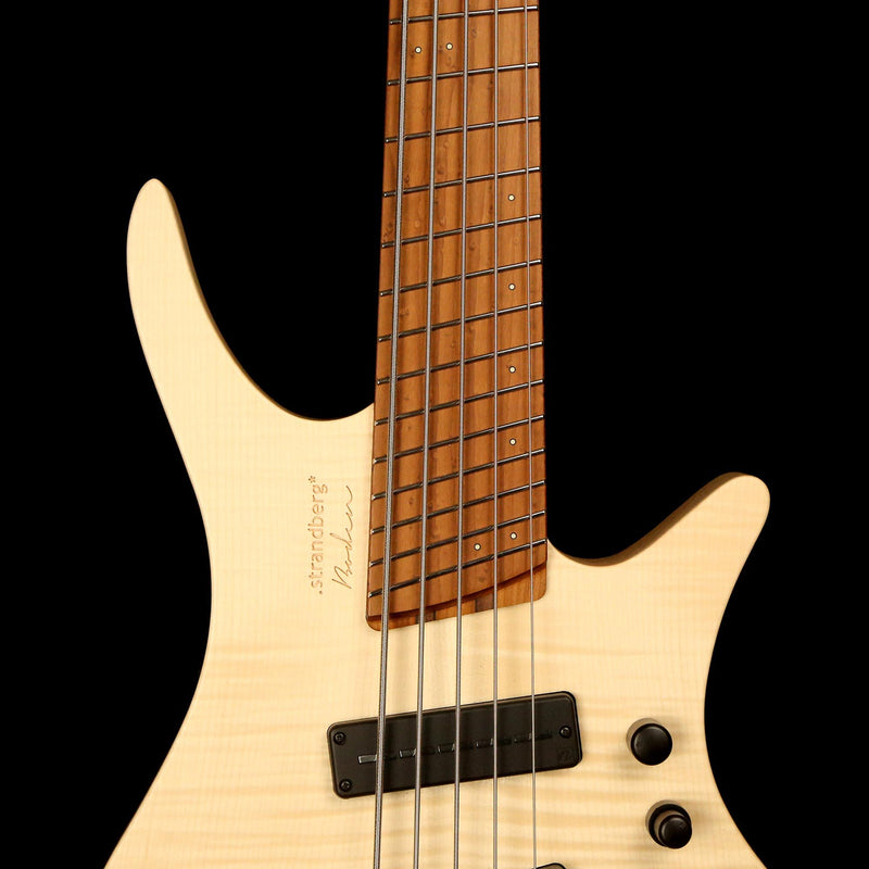 Strandberg Boden Bass Original 5 Natural 2019 C1901219