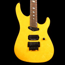 Caparison Horus Yellow Sand