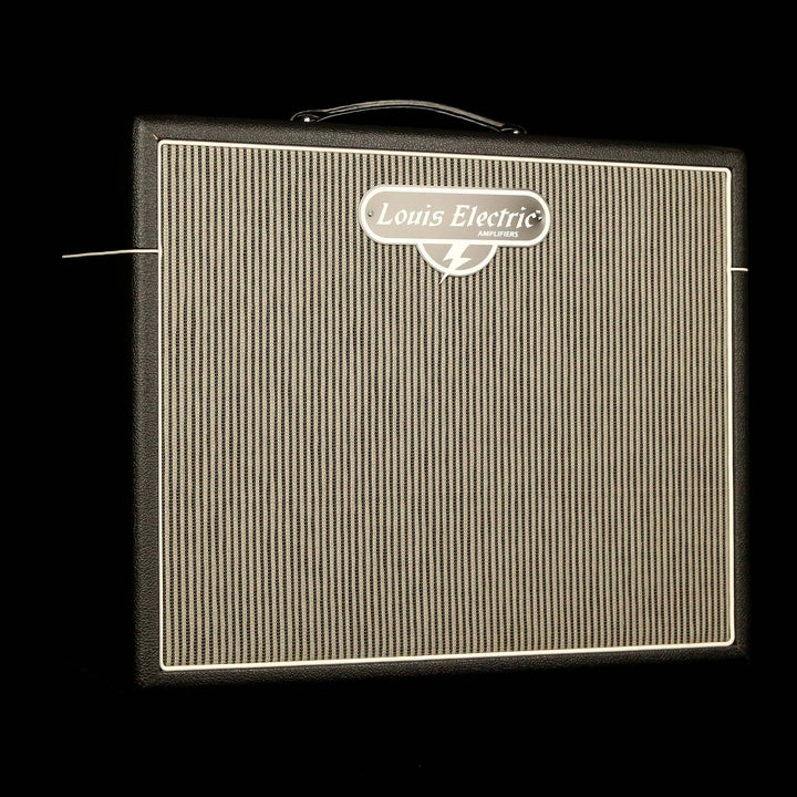 Louis Electric Tornado 28W Combo Amplifier