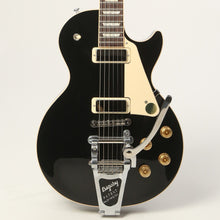 Gibson Les Paul Classic with Mini Humbuckers and Bigsby Ebony Limited Edition