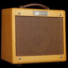 ValveTrain 205 Combo Amplifier Tweed