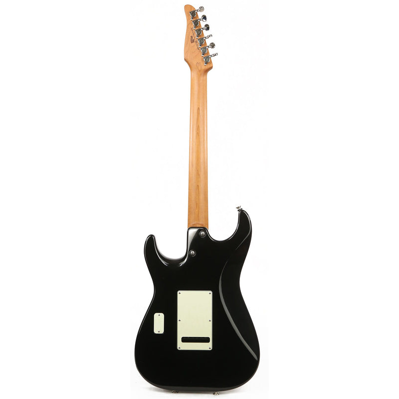 Tom Anderson The Classic In-Distress Black 2019 02-22-19P