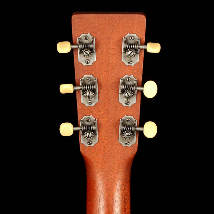 Martin 00-17S Acoustic-Electric Whiskey Sunset 2015 2038639
