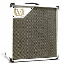 Victory Amplification V40 The Viscount Combo Amp Limited Edition White