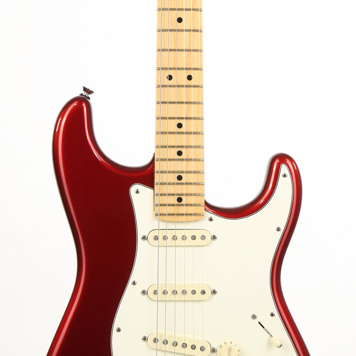 Fender American Standard Stratocaster Candy Cola 2012 US12041700
