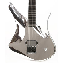 Dean Gordon Chrome Virtus