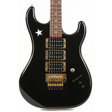 Kramer Richie Sambora Signature Black 1987