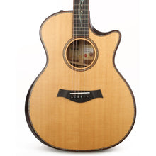 Taylor K14ce Builder's Edition Acoustic-Electric