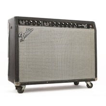 Fender Pro Reverb Combo Guitar Amplifier 1965
