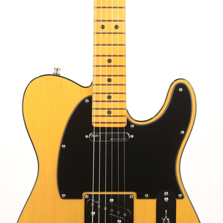 Fender American Ultra Telecaster Butterscotch Blonde 118032750