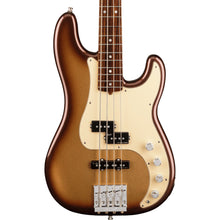 Fender American Ultra Precision Bass Mocha Burst