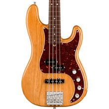 Fender American Ultra Precision Bass Aged Natural