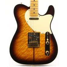 Fender Custom Shop Merle Haggard Signature Telecaster 2-Color Sunburst 2009