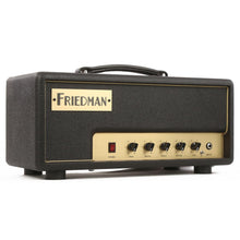 Friedman PT-20 Pink Taco Guitar Amplifier Head