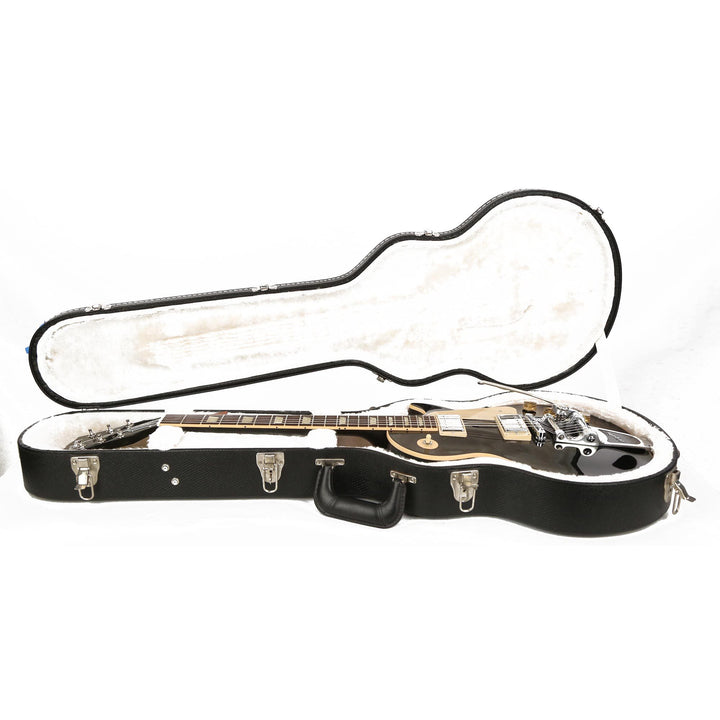 Gibson Les Paul Traditional Limited Edition with Bigsby Ebony 2011 1197100434