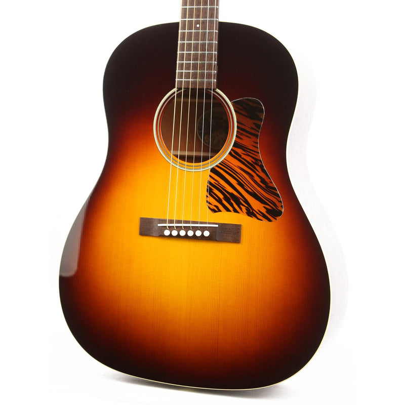 Collings CJ-35 Slope Shoulder Dreadnought Acoustic Sunburst 25614