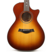 Taylor 312ce-SB LTD Grand Concert Acoustic-Electric Sunburst