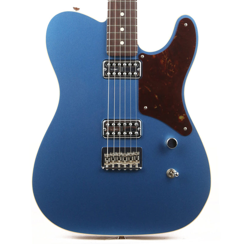 Fender Limited Edition Cabronita Telecaster Lake Placid Blue 0170148702