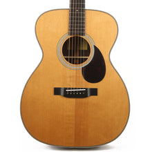 Eastman E20OM-TC Acoustic Natural Used