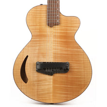 Willcox Atlantis LightWave Acoustic-Electric Natural
