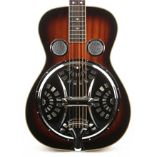 Gold Tone Paul Beard Signature-Series Squareneck Resonator Guitar Tobacco Sunburst