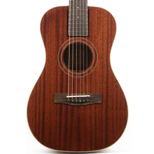 Journey Instruments OF310 Solid Mahogany Top Acoustic Guitar Natural