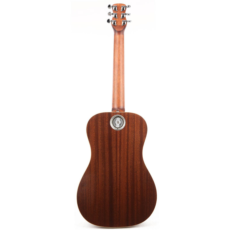 Journey Instruments OF310 Solid Mahogany Top Acoustic Guitar Natural OF310001712043