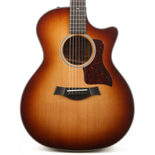 Taylor 514ce LTD Western Red Cedar and Hawaiian Koa Shaded Edgeburst
