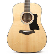 Taylor 110e Dreadnought Acoustic-Electric Guitar Walnut Used