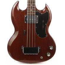 Gibson EB-0 Bass Cherry 1969