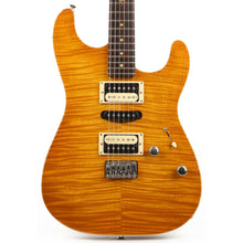 Thorn SoCal SS Flame Top Sunburst