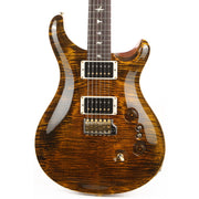 PRS 35th Anniversary Custom 24 10-Top Yellow Tiger