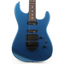 Charvel Model 3 Electric Blue