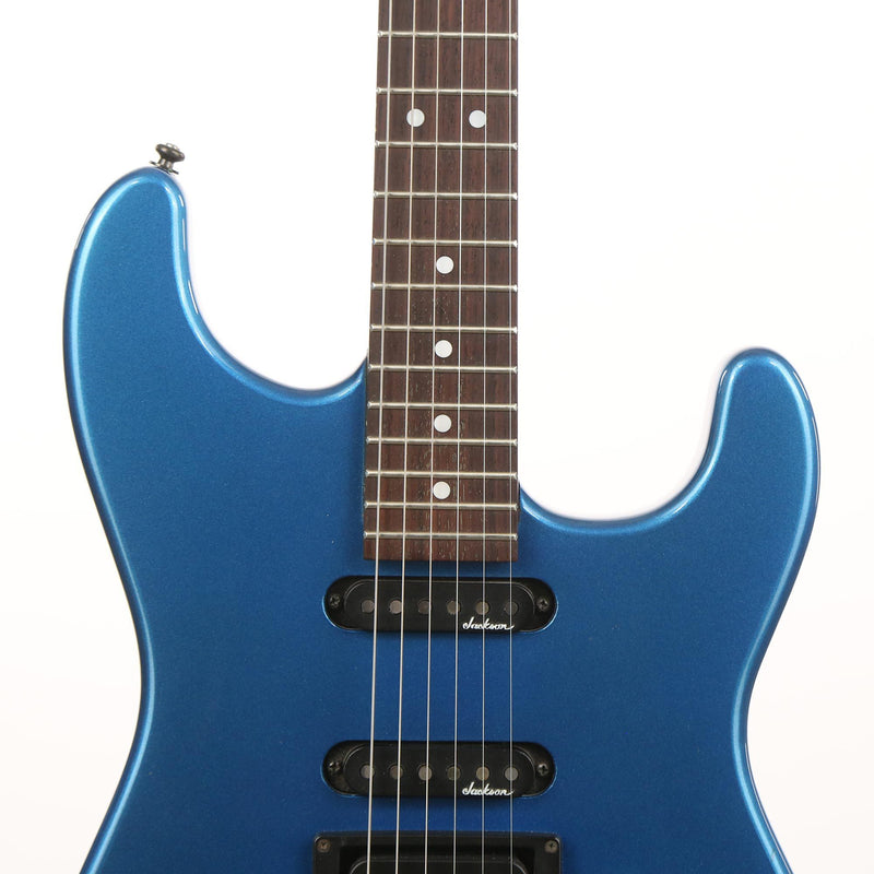 Charvel Model 3 Electric Blue 282900