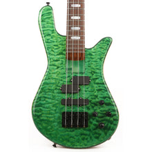 Spector NS-2 Quilt Top Green Stain