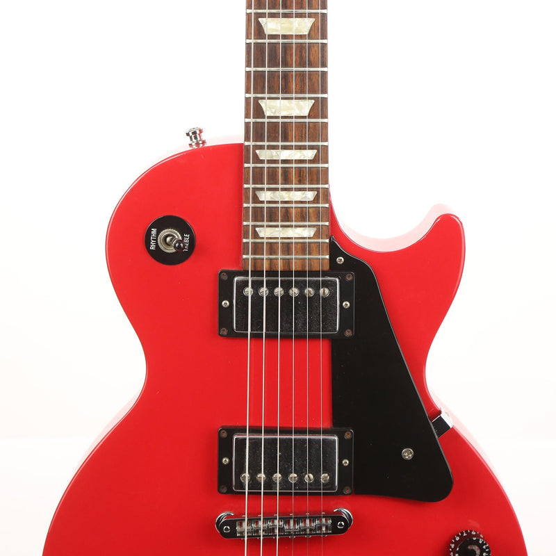 Gibson Les Paul Studio Limited Edition Ferrari Red 1996 91376313