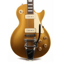 Gibson Les Paul Traditional Goldtop With Bigsby 2014